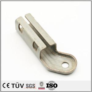 プレース、成型加工、レーザー切断加工、精密板金部品。
