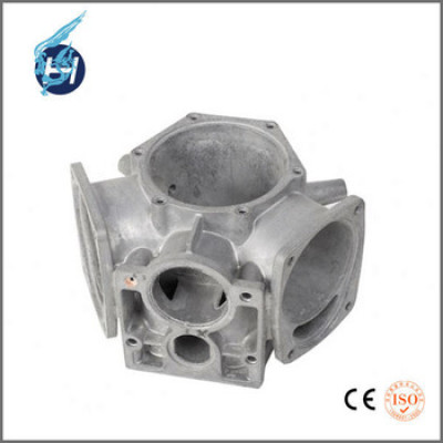 Admitted custom made gravity casting service process parts