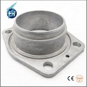Made in China high quality gravity casting machining marine diesel engine parts