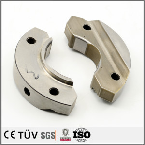 OEM/ODM professional stainless steel parts processing supplier