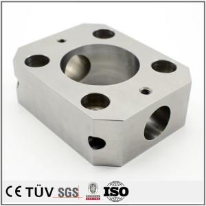 ピン 炭素鋼 精密NC旋盤加工 精密旋盤/フライス加工 熱処理後研磨仕上げ