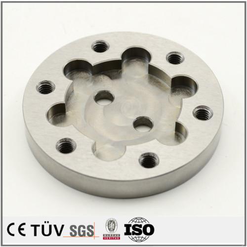 大連鴻昇精密機械部品加工製造メーカー