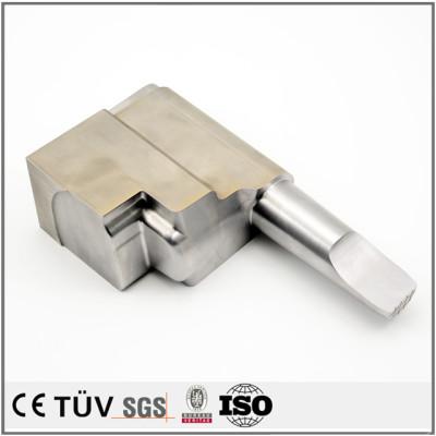 SKD11材精密な部品/印刷機用精密なSKD61材部品
