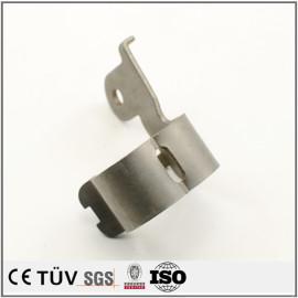 高の価格で鋼板金属製品,高精度の板金部品