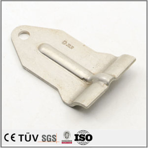 最高の価格で鋼板金属製品のための中国のプロのサプライヤー高精度の板金部品