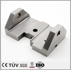 SKD11、SKD61模具钢材质加工、车削、铣削加工