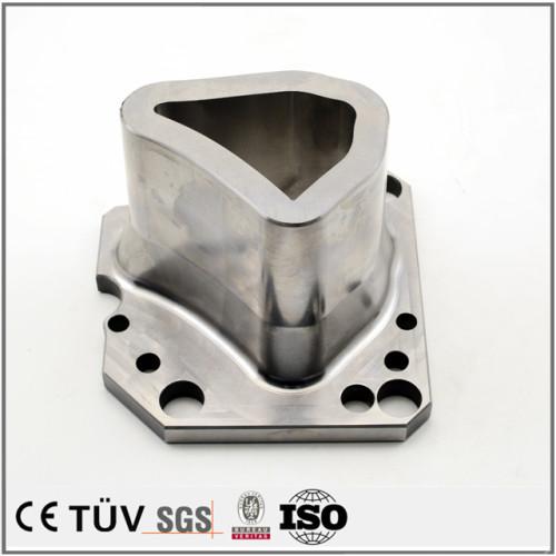 大連高品質金属加工部品 旋盤加工したSUS304精密部品