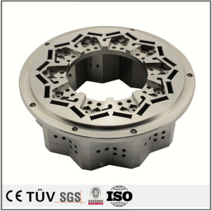 ワイヤー加工/金属製作/精密部品の加工/平面研削加工/5軸マシニングセンター加工精密部品  真空焼入れSKD11部品