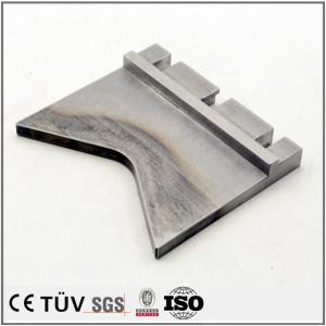 切削加工部品 歯車加工 S45C材 高周波焼入れ