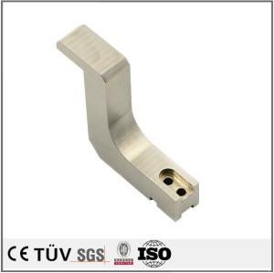 精密切削加工部品 研磨加工 SUS440材 調質