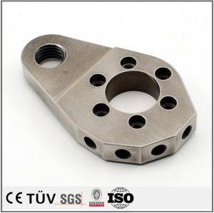 ISO9001定制服務/中国製高品質鋳造加工製品/アルミアルマイト表面処理/SUS304焼入れ熱処理など