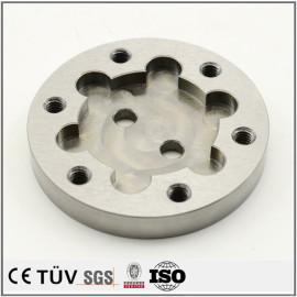 旋盤加工電機用SKD11部品/旋盤加工SUS304部品/浸炭焼入れSKD11部品