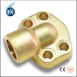Customized pressure casting processing mechanical parts