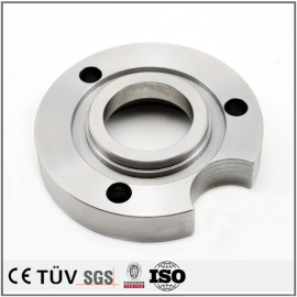 電機用旋盤加工部品/旋盤加工SUS304部品/浸炭焼入れ部品