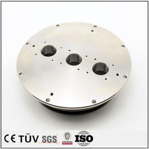 精密部品/旋盤加工したSUS304精密部品/精密機械部品/大連高品質金属加工部品