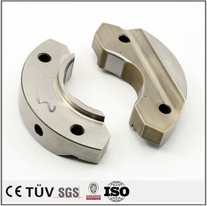 超高速円筒研削 円筒溝入れ研削 各種金型部品 治工具 専用機部品の製作と精密加工