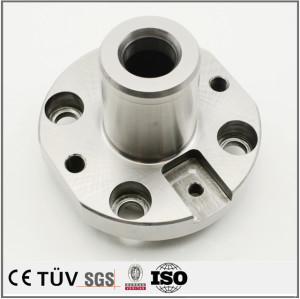 精密機械部品/精密部品/大連高品質金属加工部品/旋盤加工したSUS304精密部品