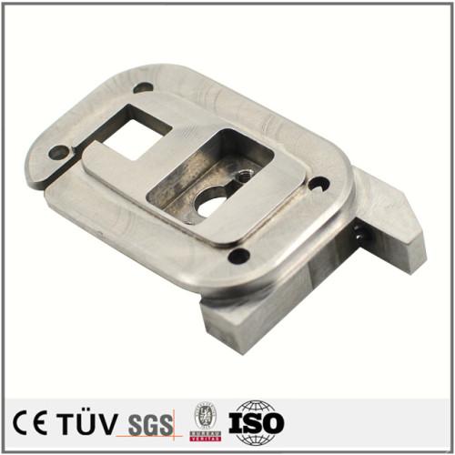 精密部品/大連高品質金属加工部品/旋盤加工したSUS304精密部品/表面処理精密部品