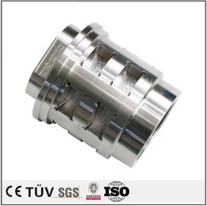 ワイヤカット加工  複合加工機精密切削加工  焼入れ部品の製作  単品特注加工