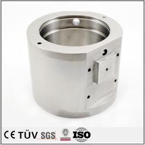大連精密機械部品加工メーカーマスダ  高品質ステンレス材
