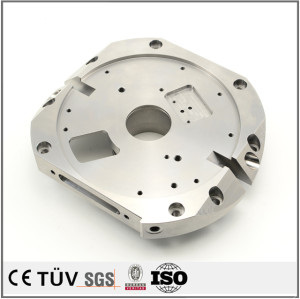 DMG複合加工機精密切削加工 焼入れ部品の製作 単品特注加工