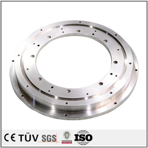 単品特注加工  NC旋盤精密切削加工  焼入れ部品の製作  複合加工機