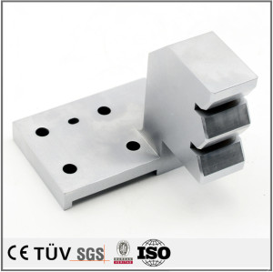 Iron SS400 chrome plating, partial chrome plating on the surface