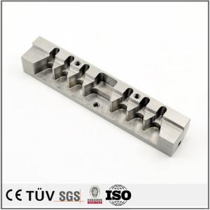 各種材質切削加工 小ロット受注 試作可能