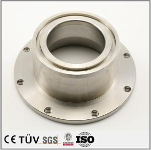 旋盤加工SUS304部品/電機用SUS304部品