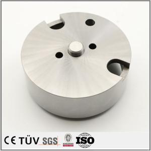 切削加工 単品特注加工 NC旋盤精密加工 焼入れ部品の製作 複合加工機