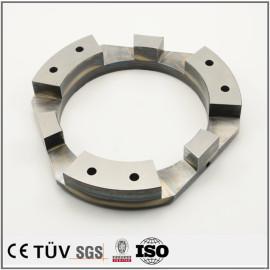 研磨仕上げ 精密MC加工品 SS400研磨した部品 S45C精密部品