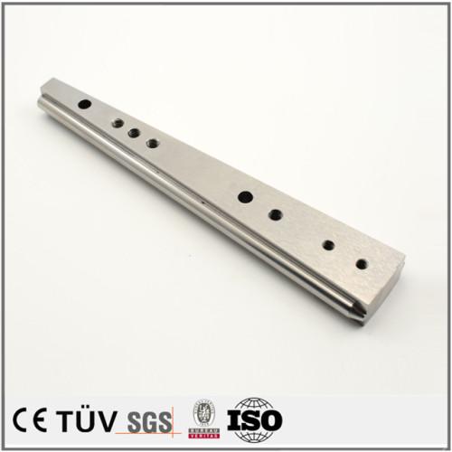 大連旋盤加工高精密部品 精密装置部品 輸入材sus 高精密カット部品