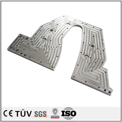 大連高品質金属加工部品 旋盤加工したSUS304精密部品 精密部品 五軸マシニングセンター