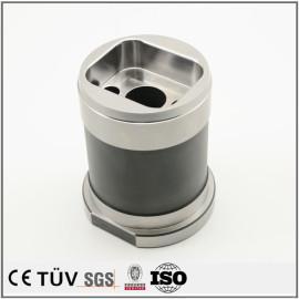 印刷機用部品 精密旋盤加工部品 高品質DMG加工品質製品 旋盤加工精密部品