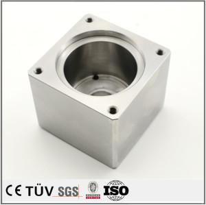 高品質DMG加工品質製品 旋盤加工精密部品 精密旋盤加工SKD11焼入れ部品