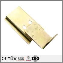 Sheet metal bending machining metal sheet enclosure parts