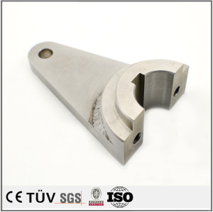 OEM service cold welding machining parts