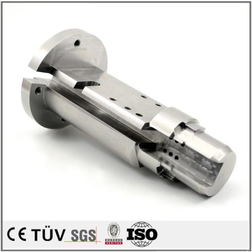旋盤加工精密機械部品  マシニングセンター加工鉄部品  5軸加工精密部品  精密機械部品