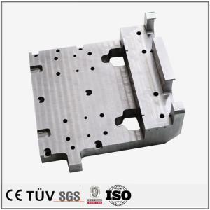 複合加工機と5軸加工部品  電機用精密ワイヤー加工部品  旋盤加工精密機械部品