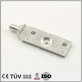 産業機械部品 電子音響の精密装置部品 各種設備部品など いろんな業界に及んでおります