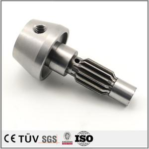 CNC精密加工部品/超精密金型部品の製造 販売の株式会社 エム・エスファクトリー