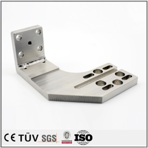 精密部品加工 ワイヤカット高精密部品 溶接包装機用部品