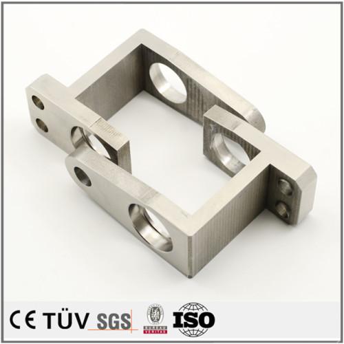 精密機械加工 MC切削加工部品 NC精密加工 生産ライン部品