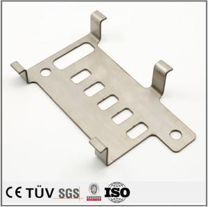 高品質な製品を短納期、低コストで小ロットから鈑金加工・溶接加工