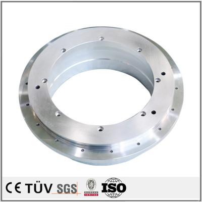 精密フライス盤加工部品 高品質DMG加工高端製品 旋盤加工精密部品