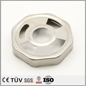 板金ケース、材質SUS304、工芸切、折,金属板材曲がる成型、工場板金
