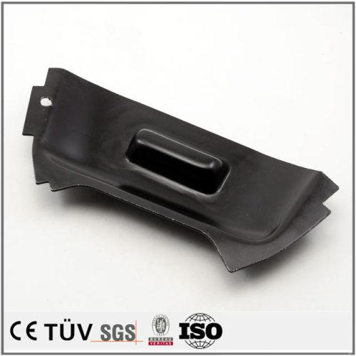 人気ある高強度板金加工包装機ISO9001定制服務 中国製高品質CNC加工製品