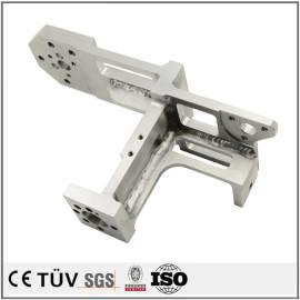 精密機械設計、製造・アルミ溶接・表面処理