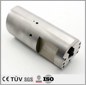 航空部品製作 自動車部品用CNC精密加工部品