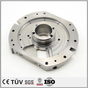 格安スペアパーツ 中国製OEMサービス 高品質高精度 カスタマイズされたステンレス製旋削加工部品